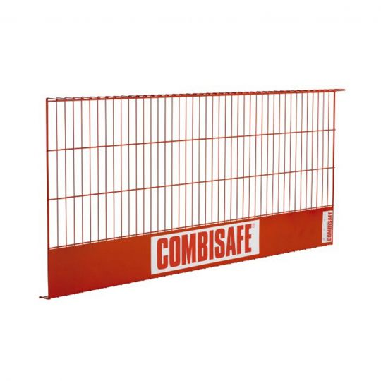 Steel Mesh Barrier 2.6