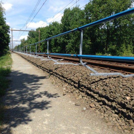 RSS Rail